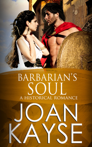 Barbarians Soul(The Patrician 3)