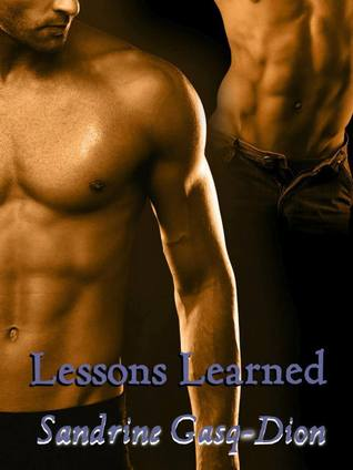 Lessons Learned(Assassin/Shifter 19)