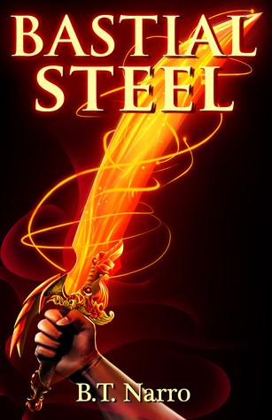 Bastial Steel (The Rhythm of Rivalry, #2)