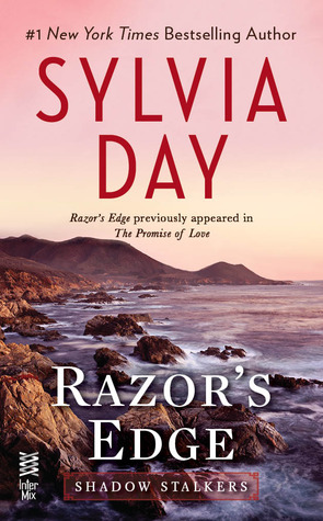 Razor's Edge (Shadow Stalkers #1)
