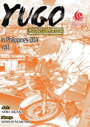 Yugo in Philippines ODA Vol. 1