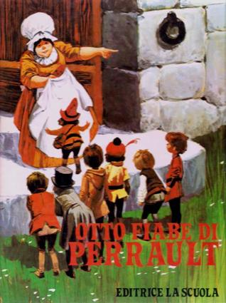 Otto fiabe di Perrault