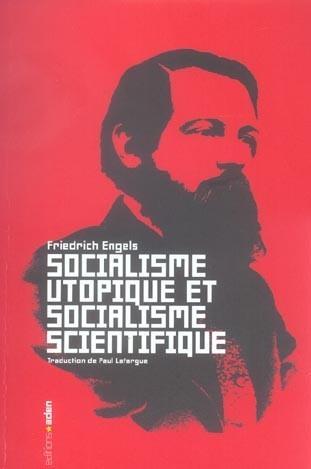 Socialisme utopique et socialisme scientifique