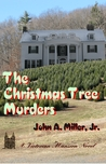 The Christmas Tree Murders (Victorian Mansion, #6)