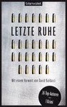 Letzte Ruhe by Andrew Gulli