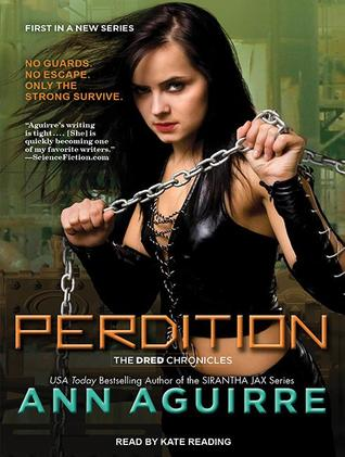 Perdition(Dred Chronicles 1)