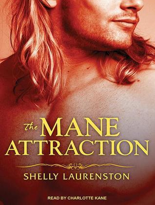 The Mane Attraction(Pride 3)
