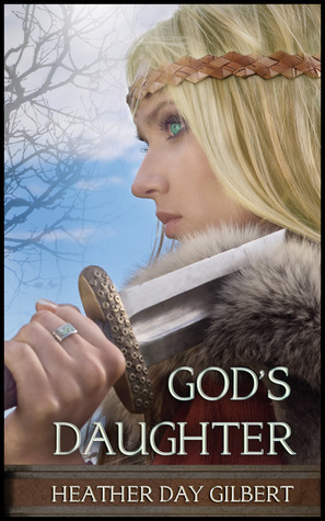 God's Daughter (Vikings of the New World Saga #1)