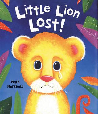 Little Lion Lost!