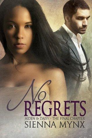 No Regrets  (A Tale of Three Hearts #3)