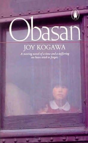 Obasan joy kogawa goodreads giveaways