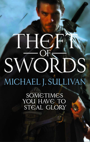 Theft of Swords(The Riyria Revelations 1-2) - Michael J. Sullivan