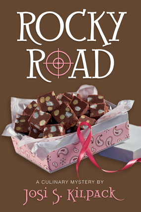Rocky Road by Josi S. Kilpack