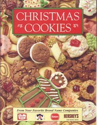 Christmas Cookies By Publications International Ltd