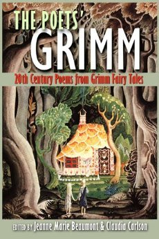 The Poets' Grimm by Jeanne-Marie Leprince de Be...