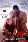 A Wild Ride by Jasinda Wilder