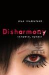 Immortal Combat (Disharmony, #3)