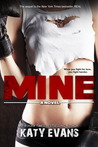 Download Mine (Real, #2)