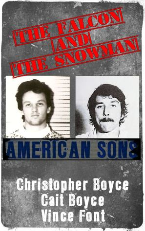The Falcon and The Snowman American Sons
