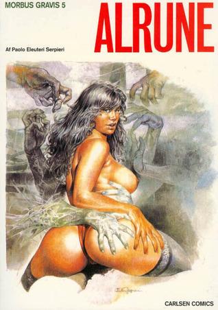 Alrune (Morbus Gravis #5)