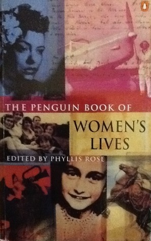 The Penguin Book Of Women's Lives