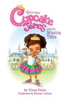 Princess Cupcake Jones and the Missing Tutu