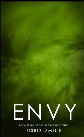 Envy (The Seven Deadly, #7)
