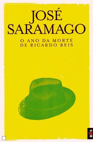 Ebook O Ano da Morte de Ricardo Reis by José Saramago read!