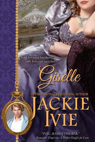 Giselle (The Brocade, #2)