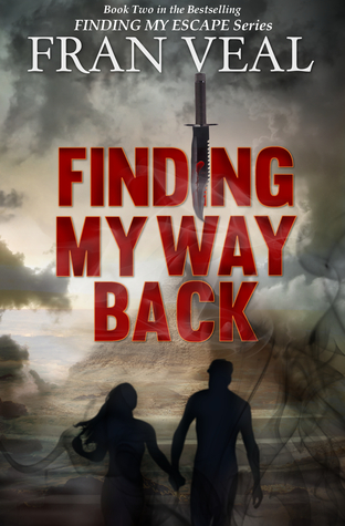 Finding My Way Back by Fran Veal