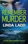 Remember Murder (Claire Morgan #5)