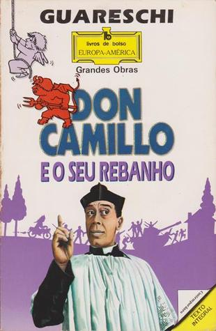 Don Camillo e o seu rebanho (Livros de Bolso, #520)