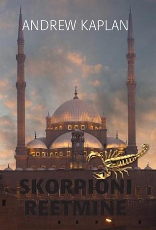 Skorpioni reetmine by Andrew Kaplan