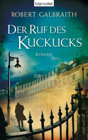 Der Ruf des Kuckucks (Cormoran Strike, #1)