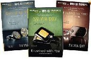 Sylvia Day Crossfire Series Boxed Set: Bared to You / Reflected in You / Entwined with You