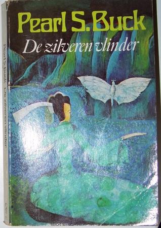 De zilveren vlinder (Zwarte beertjes 521)