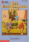 Dawn's Family Feud (The Baby-Sitters Club, #64)