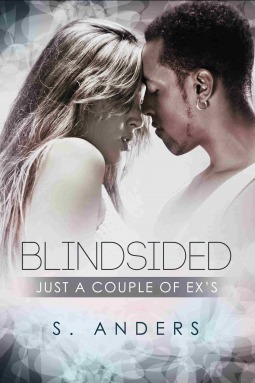 Ebook Blindsided by Shirl Anders read!