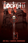 Locke & Key, Vol. 1 by Joe Hill