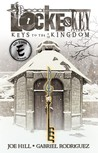 Keys to the Kingdom (Locke & Key, #4)