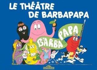 Le théâtre de Barbapapa