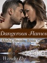Dangerous Flames by Wendy Ely