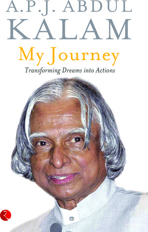 My Journey : Transforming Dreams into Actions