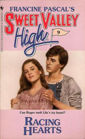 Racing hearts sweet valley high 9 by francine pascal 213999 fandeluxe Image collections