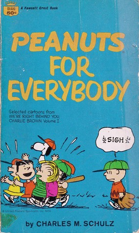 Image result for peanuts for everybody books images