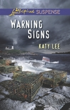 Warning Signs (Stepping Stones Island #1)