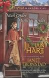 Mail-Order Mistletoe Brides: Christmas Hearts\Mistletoe Kiss in Dry Creek