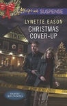 Christmas Cover-Up (Family Reunions, #2)