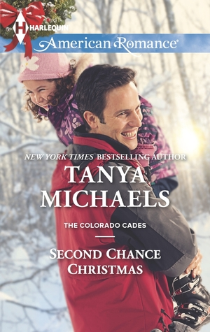 Second Chance Christmas by Tanya Michaels