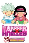 Hunter x Hunter, Vol. 31 (Hunter x Hunter, #31)